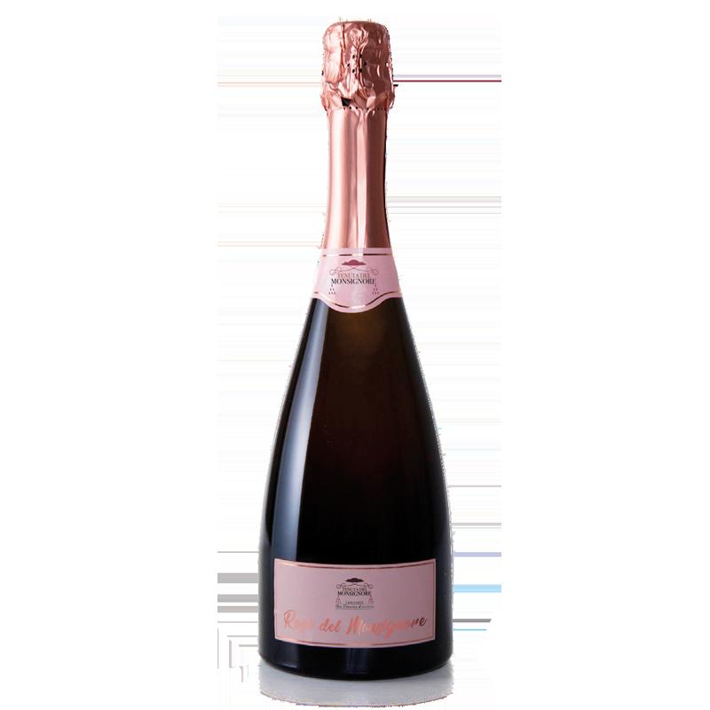 Spumante Rosé Brut Rosato
